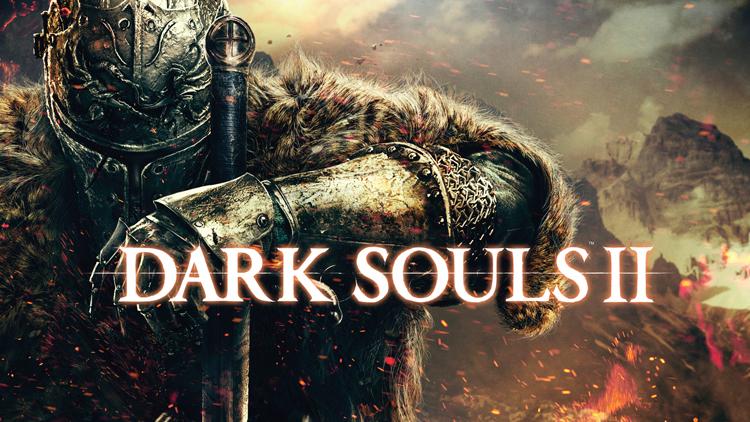 """Dark Souls 2 da fin a la trilogia de """"The Lost Crowns"""" con """"Crown of the Ivory King"""""""