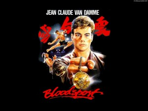 Bloodsport Wallpaper 1