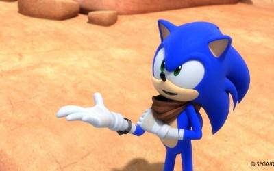 SEGA se interesa en los crossovers de Sonic ¿Vendrá uno nuevo?