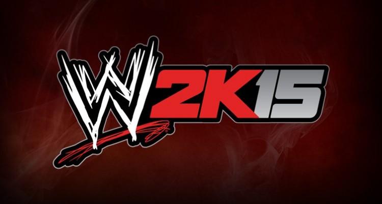 Sorprende la primera imagen de WWE 2K15