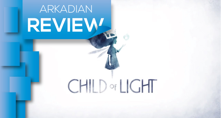 Review | Child of Light