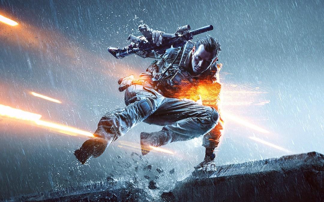 """Esperada actualización de battlefield 4 arregla """"netcode"""" y otros problemas"""