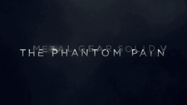 GamesCom 2014   Conferencia en VIVO de Metal Gear Solid V: The Phantom Pain