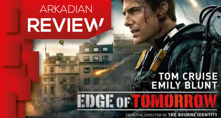 Review | Edge of Tomorrow