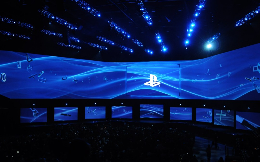 Sigue la transmisión en vivo de la conferencia de PlayStation en E3 2014 aquí
