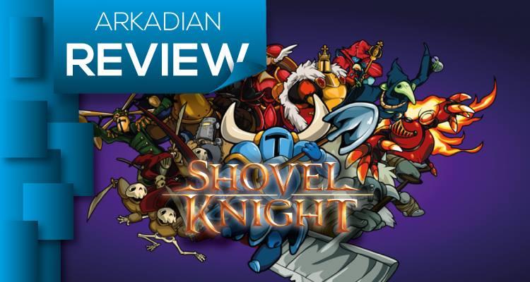 Review | Shovel Knight