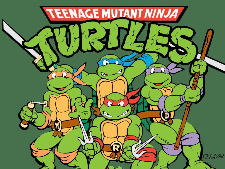 Nuevo juego de las Tortugas Ninja podría estar en camino.