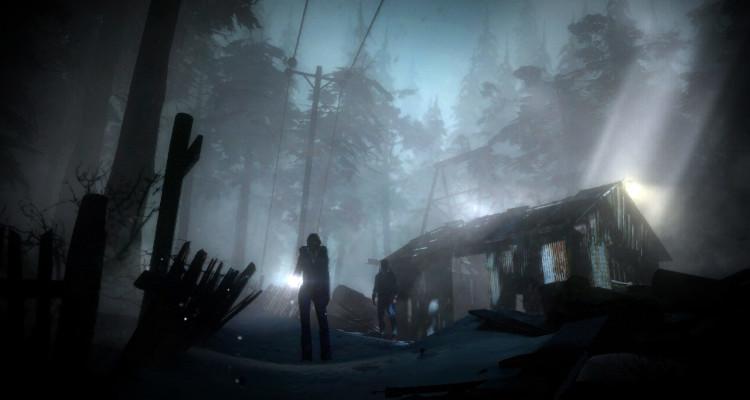Gamescom 2014   Until Down confirmado para PS4