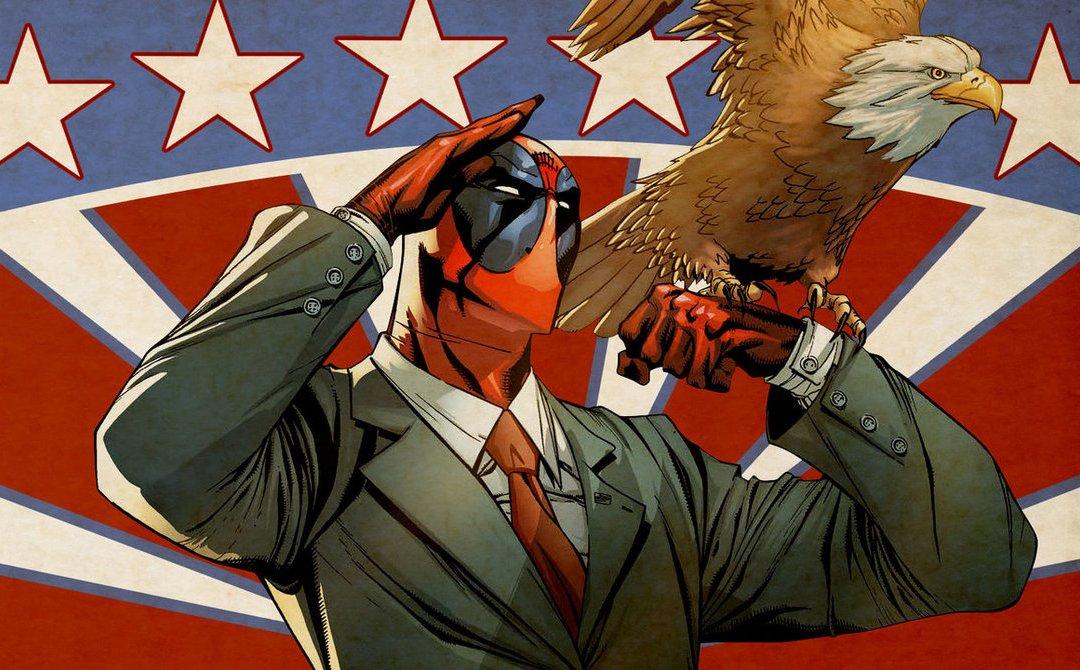 Deadpool tendrá su propia película en 2016