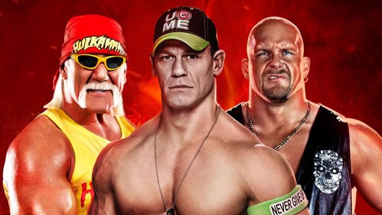 Siente la emoción de la lucha libre con el nuevo tráiler para WWE 2K15