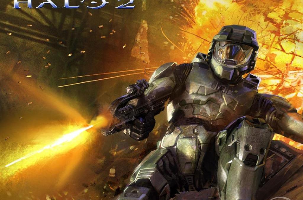 Lista de logros de Halo: The Master Chief Collection (Halo 2 Anniversary)