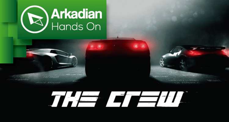 Hands On | The Crew (Beta)