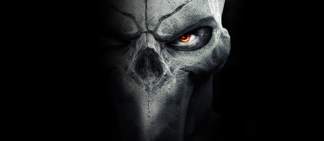 Darksiders 2 llegará al PlayStation 4