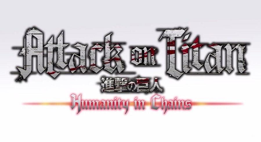 Attack on Titan: Humanity in Chains ya tiene fecha de estreno en América