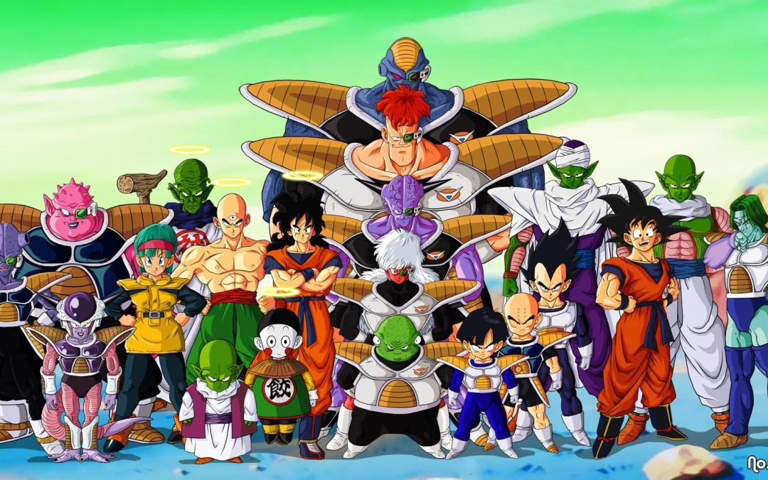 !Nuevo anime de Dragon Ball !