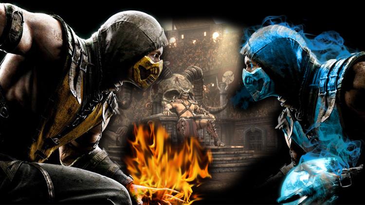 Al ritmo de la épica canción Chop Suey llega el tráiler de lanzamiento para Mortal Kombat X