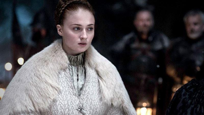 Game Of Thrones: La Boda Negra.