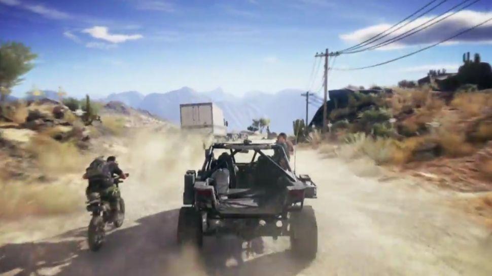 E3 2015 | Conoce la nueva entrega de Ghost Recon
