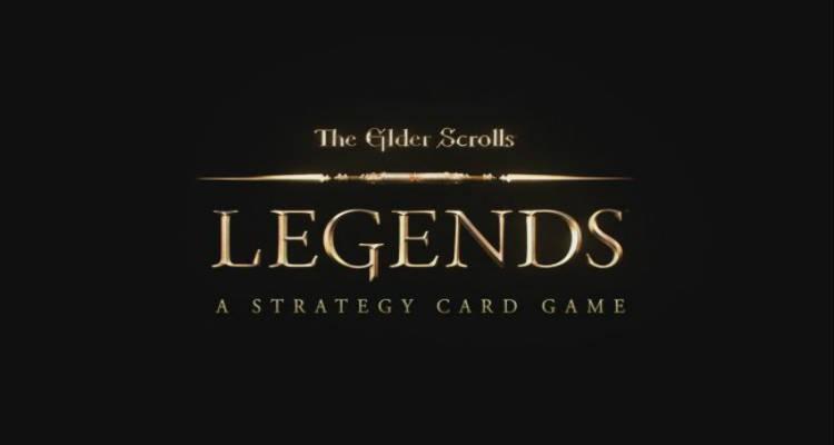 "[E3 2015] ""The Elder Scrolls: Legends"" Un Nuevo Juego de Cartas se Aproxima"