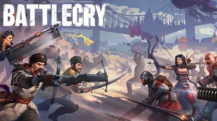 E3 2015 | Te presentamos el nuevo tráiler e información para BattleCry