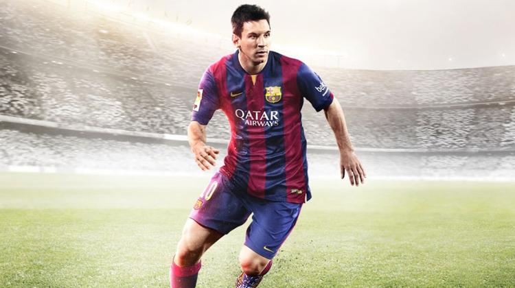 E3 2015 | La emoción del fútbol se hace presente en el nuevo tráiler para FIFA 16