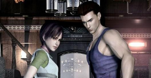 Ya está aquí el primer tráiler de Resident Evil Zero HD Remaster