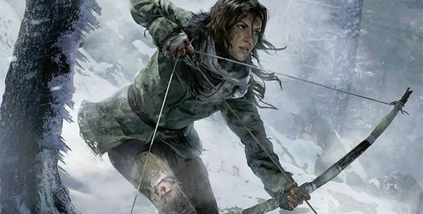 Rise of the Tomb Raider ya está listo para su lanzamiento