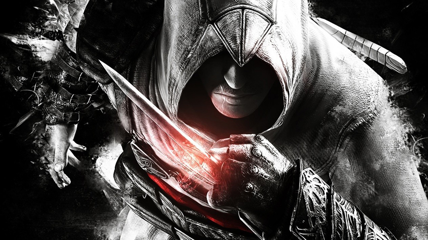 Assassin's Creed Council; la red social del popular juego de Ubisoft