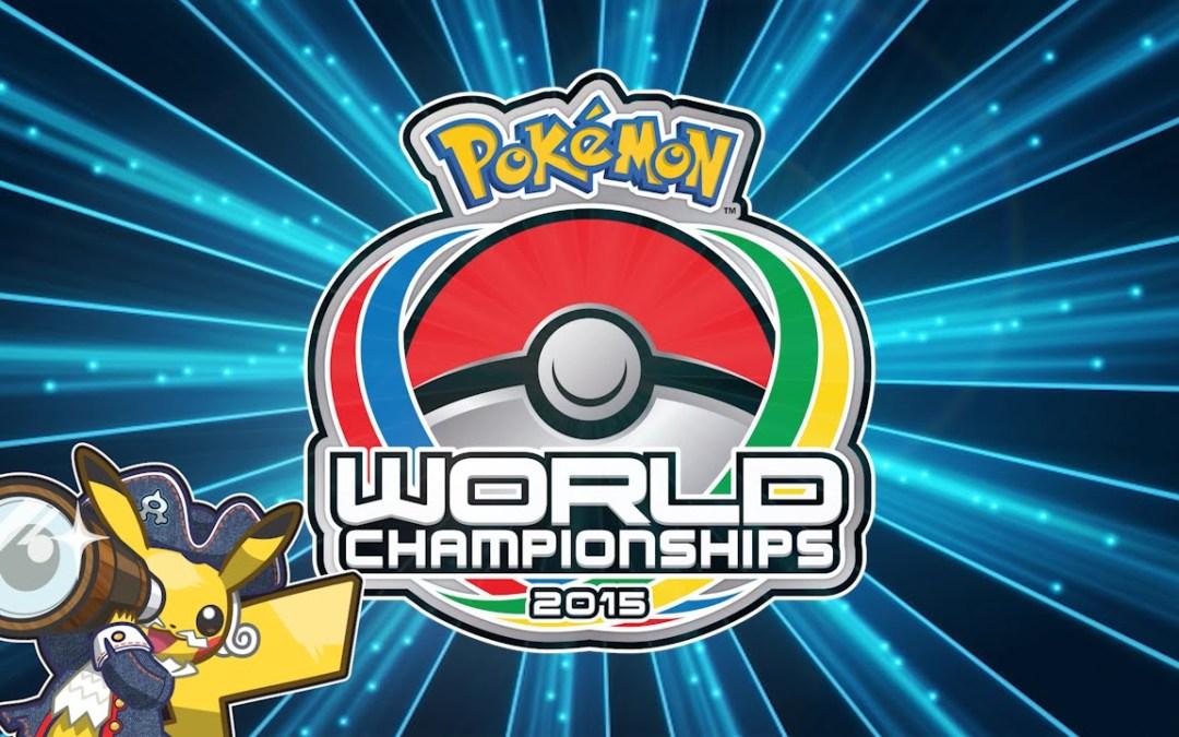 Se previene tiroteo durante los Pokémon World Championships