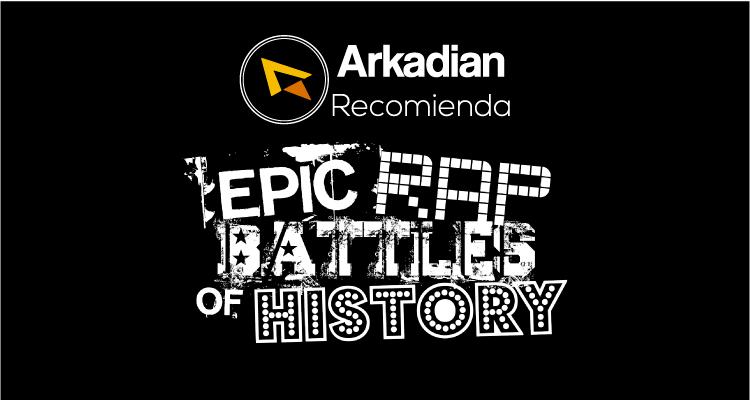 Recomienda | Epic Rap Battles of History