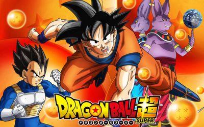 ¿Nuevo personaje en el manga de Dragon Ball Super?