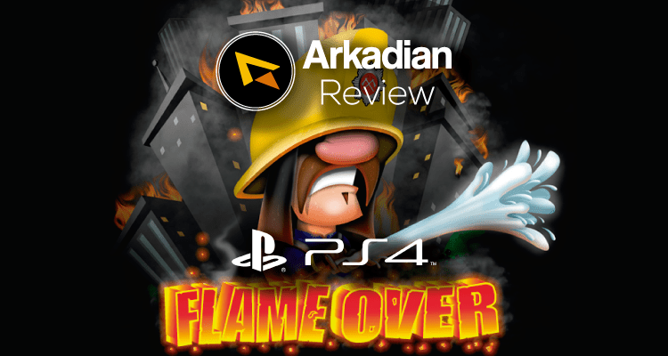 Review | Flame Over