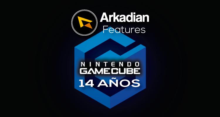 Features | ¡Feliz cumpleaños GameCube!