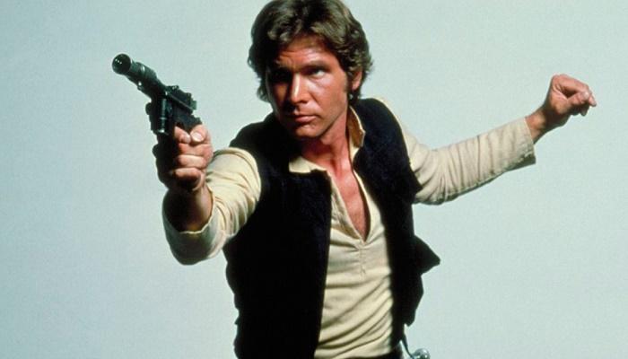 El refrigerador de Han Solo.