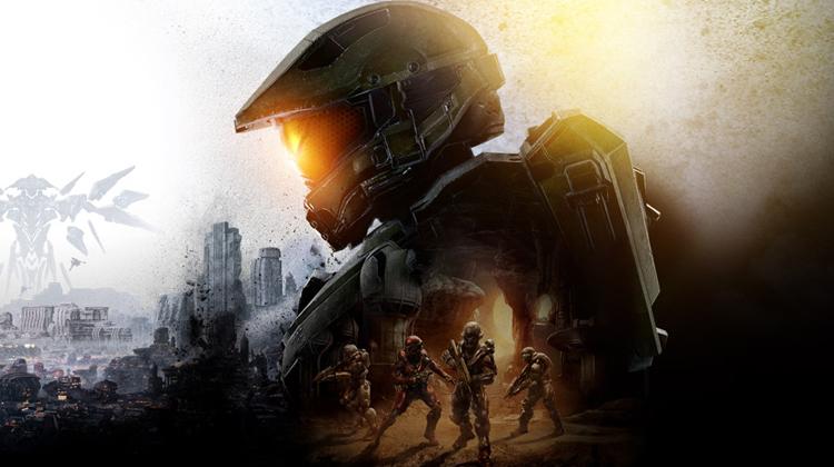 Dale un vistazo a los nuevos modelos de algunos vehículos que estarán en Halo 5: Guardians