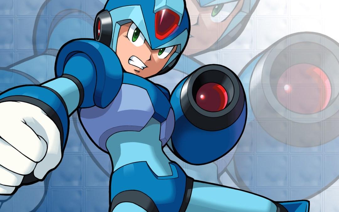 20TH CENTURY FOX estaría trabajando en la película de Mega Man