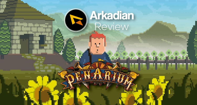 Review | Penarium