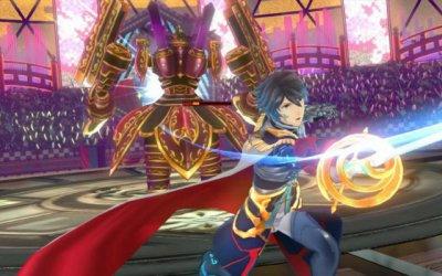 Habrá más personajes en Shin Megami Tensei X Fire Emblem