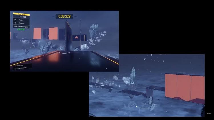 Free Run el nuevo modo de Black Ops III
