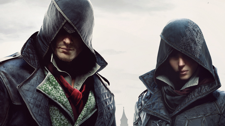 Evie y Jacob protagonizan dos nuevos tráiler de lanzamiento para Assassin's Creed: Syndicate