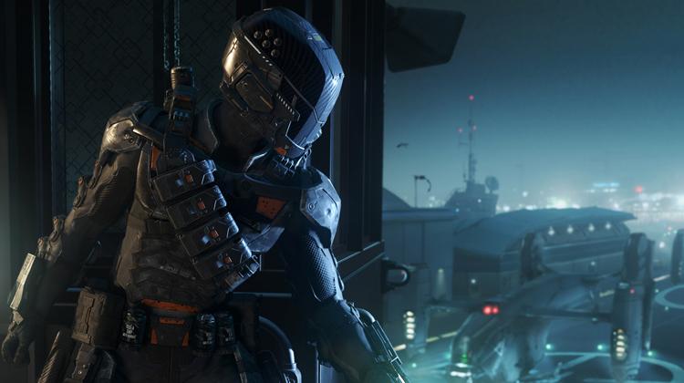 Conoce la habilidad 'Chaos Cybercore' disponible en Call of Duty: Black Ops 3