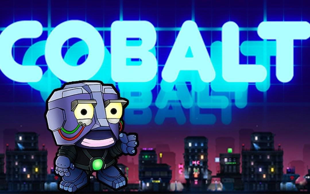 Cobalt, nuevo juego de Mojang, se retrasa hasta el próximo año