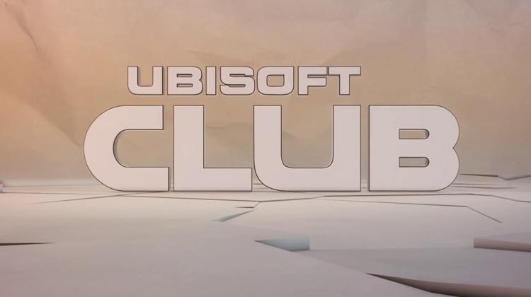 Conoce Ubisoft Club, el programa de recompensas a cargo de Ubisoft