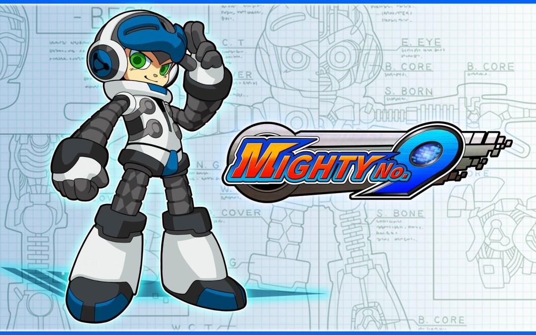 Mighty No. 9 estrena sitio y comunidad