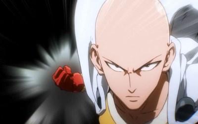 Se confirman 6 OVAs para One Punch Man