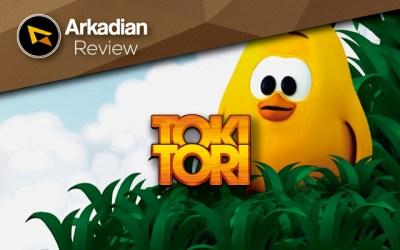 Review | Toki Tori 3DS