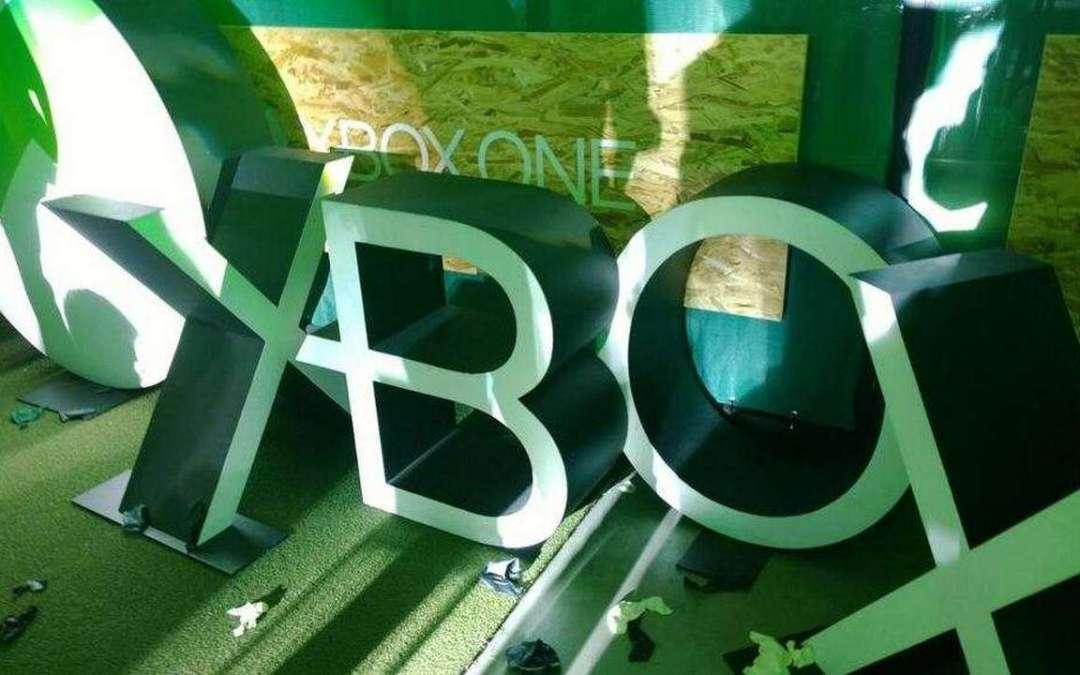 Lanzamientos de Xbox One