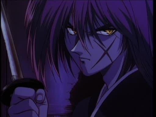 Rurouni Kenshin llega a Netflix!