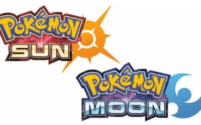 Se revelan nuevos Pokémon en Sun & Moon