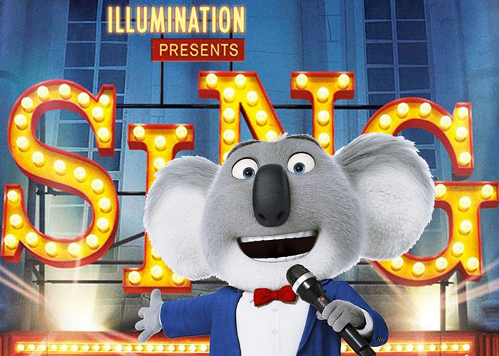 Trailer SING Ven y Canta